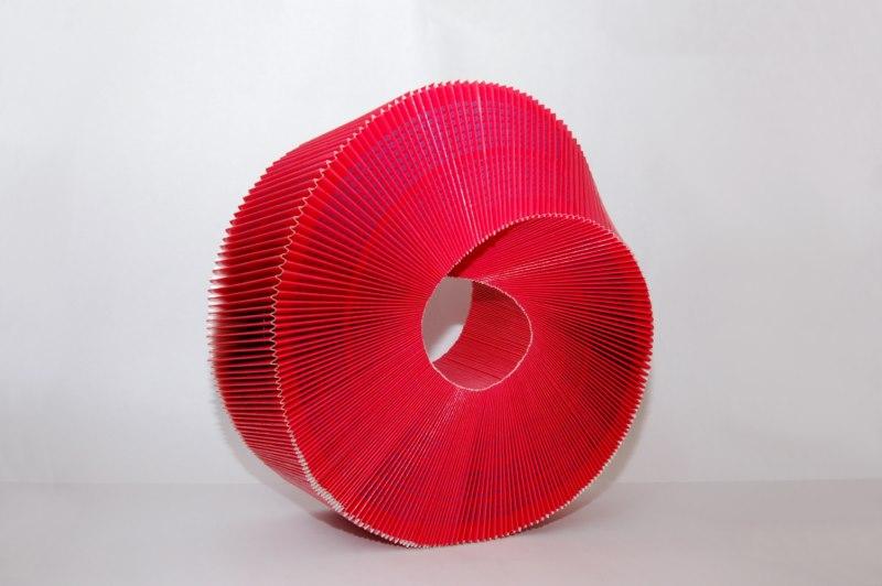 01) Martine Horstman, Object 1, 2008