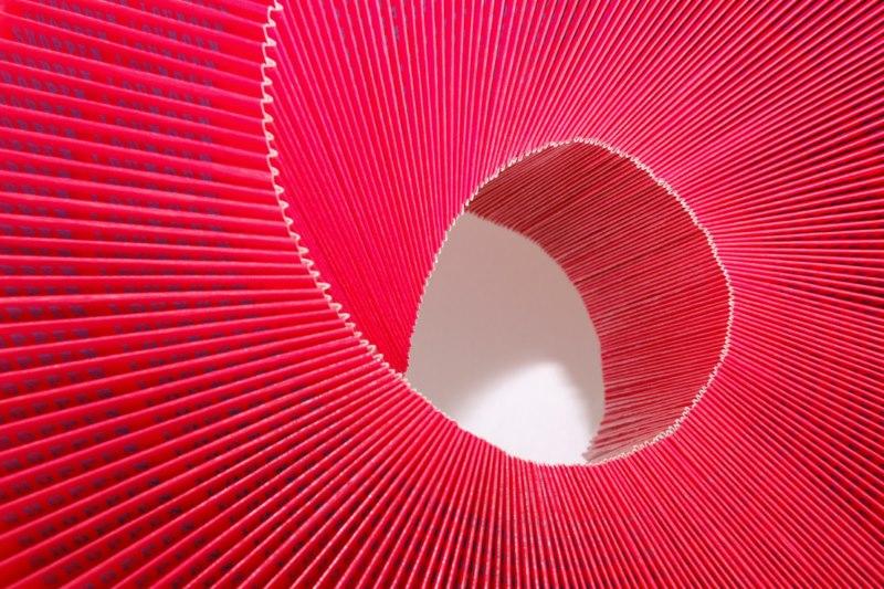 02) Martine Horstman, Object 1, 2008